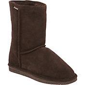 BEARPAW Women's Emma Short Winter Boots