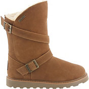BEARPAW Women's Prim II Waterproof Winter Boots