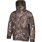 Browning Men's Hell's Canyon 4-in-1 Insulated Hunting Parka