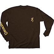 Browning Classic Long Sleeve Shirt