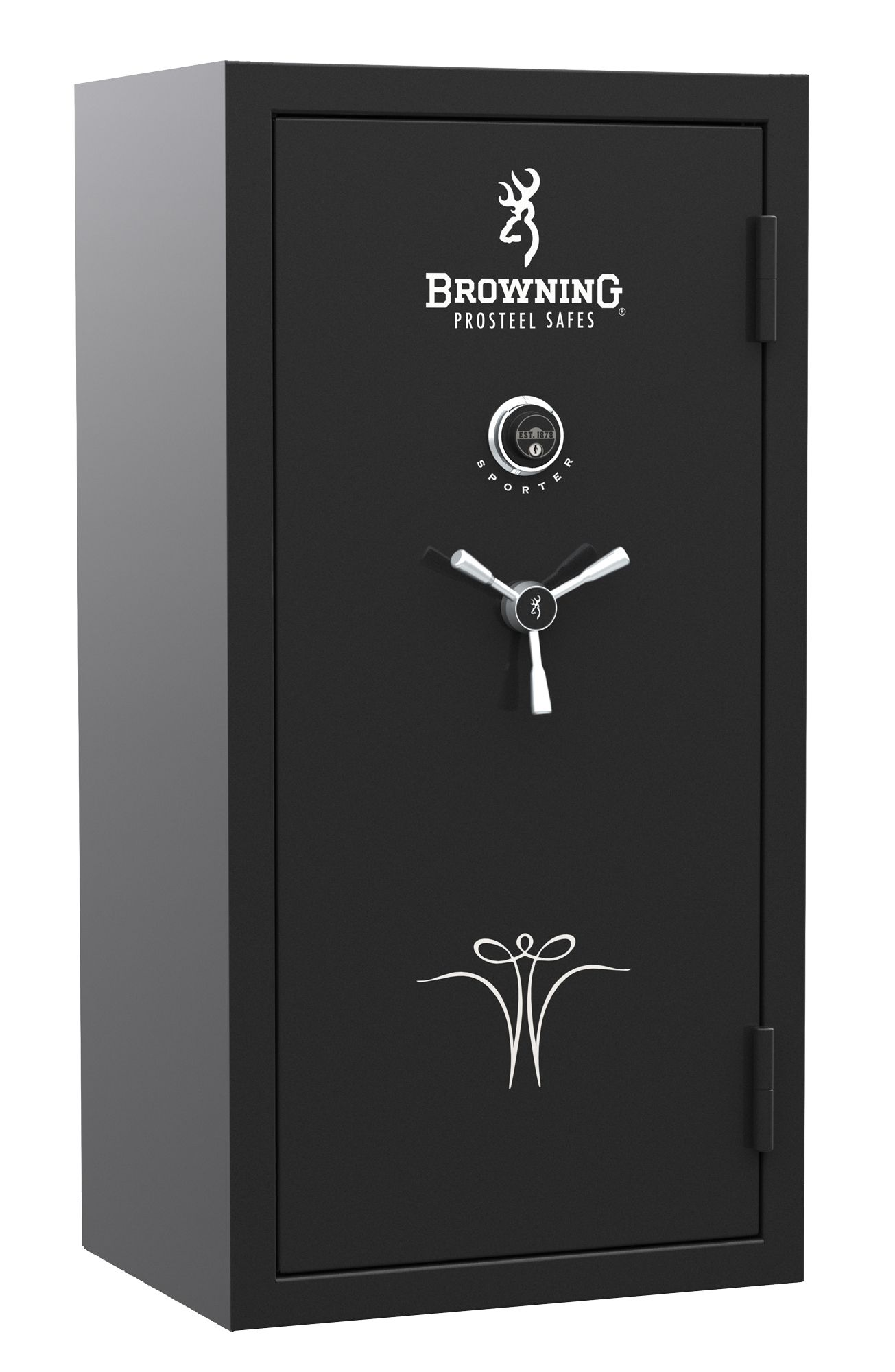 Product Image · Browning Sporter SP23 25 Gun Mechanical Lock Fire Safe