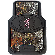 Browning Pink For Her Buckmark Floor Mats