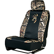 Browning Neoprene Lowback Seat Cover