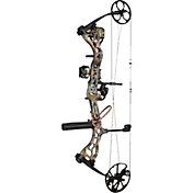 Bear Archery Attitude RTH Compound Bow Package