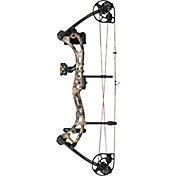 Bear Archery Youth Apprentice III RTH Compound Bow Package – Realtree Xtra