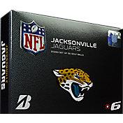Bridgestone 2015 Jacksonville Jaguars e6 Golf Balls