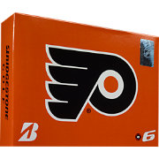 Bridgestone 2015 Philadelphia Flyers e6 Golf Balls