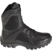 "Bates Men's Strike 8"" Waterproof Side Zip Work Boots"
