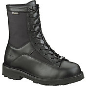 "Bates Men's DuraShocks 8"" Waterproof Work Boots"
