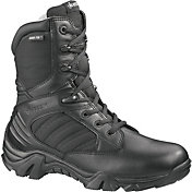 Bates Men's GX-8 8'' GORE-TEX 200g Side Zip Work Boots
