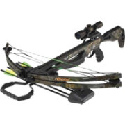Barnett Jackal Crossbow Package – 4x32 Scope