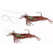 Buccaneer Holographic Shrimp Rig