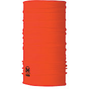 Buff Hunter Orange UV Buff