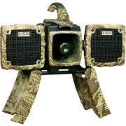Primos Alpha Dogg Electronic Game Caller