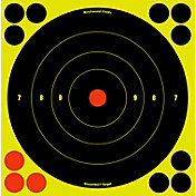 Birchwood Casey 8'' Shoot-N-C Bull's-Eye Target – 30 Pack