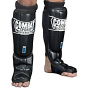 Combat Sports Gel Shock Pro-Style Grappling Shin Guards