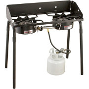 Camp Chef Explorer 2 Burner Stove