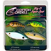 Cotton Cordell Big-O/Super Spot Crankbait Kit