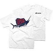 Costa Del Mar Men's 1983 Sailfish T-Shirt