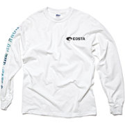 Costa Del Mar Men's Born on the Water Long Sleeve T-Shirt