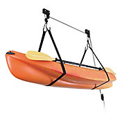Kayak & Boat Storage