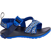 Chaco Kids' Z/1 EcoTread Sandals