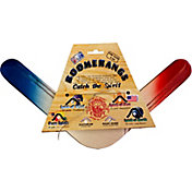 Channel Craft The Patriot Left-Handed Boomerang