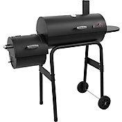 Char-Broil 430 Offset BBQ Smoker Grill