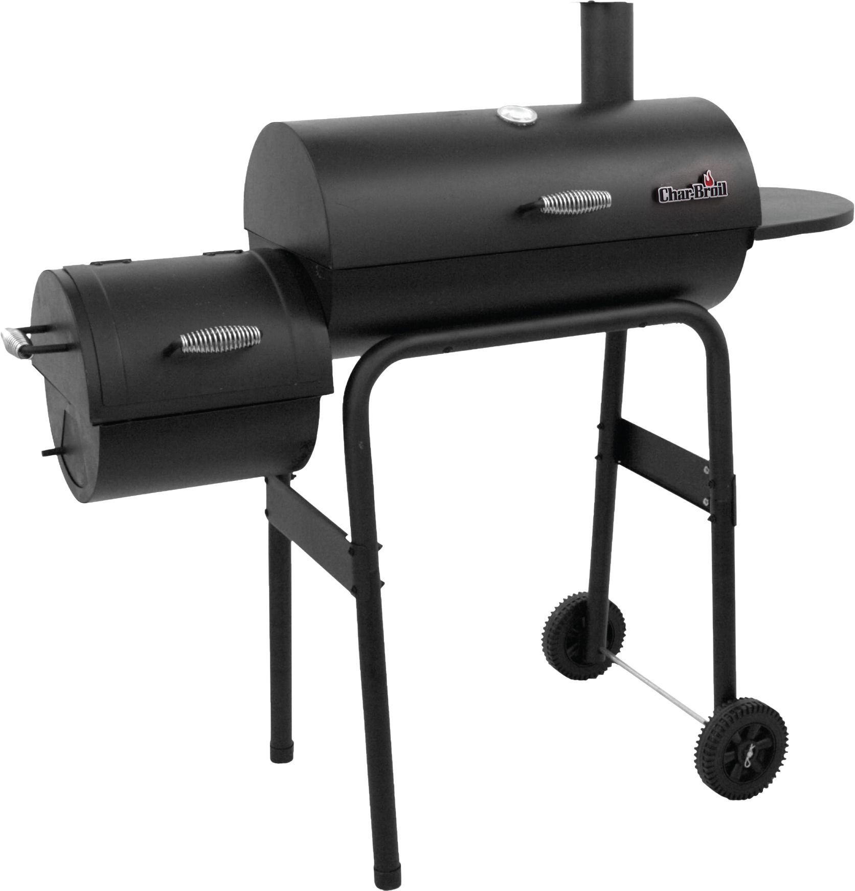 Gas Charcoal & Portable Outdoor Grills