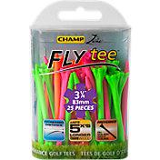 "CHAMP Zarma FLYtee 3.25"" Neon Mix Tees – 25-Pack"