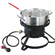 Turkey Fryers & Accessories