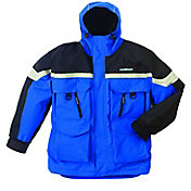 Clam Outdoors Men's IceArmor Edge Cold Weather Parka