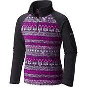 Columbia Girls' Glacial II Fleece Jacket