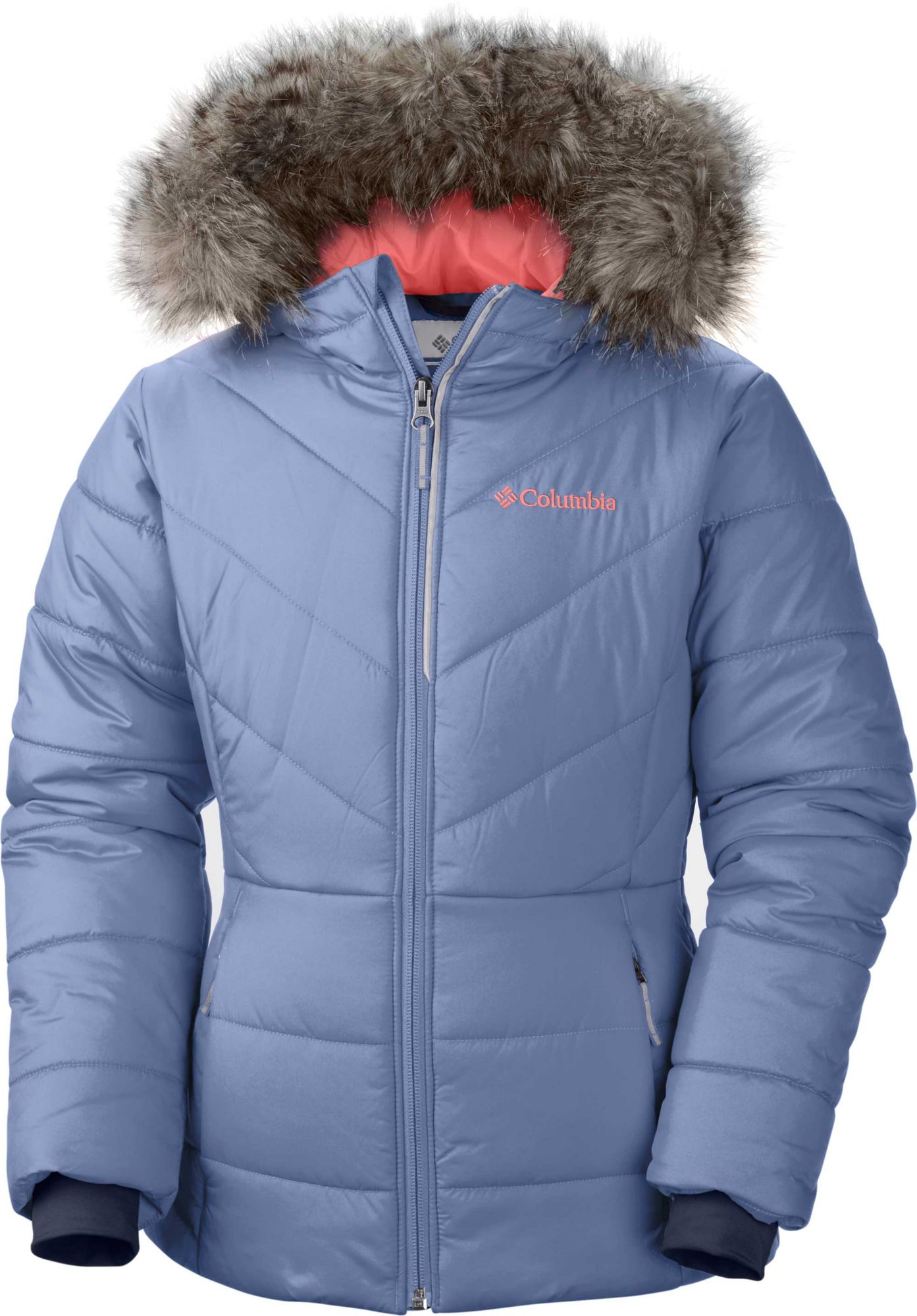 Girls' Winter Coats & Jackets | Kids | DICK's Sporting Goods