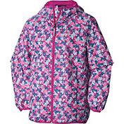 Columbia Girls' Pixel Grabber Wind Jacket