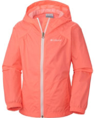 Columbia Girls' Switchback Rain Jacket | DICK'S Sporting Goods