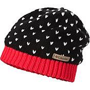 Columbia Girls' Powder Princess Hat