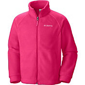 Columbia Infant Girls' Benton Springs Fleece Jacket