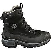 Columbia Men's BugaBoot Omni-Heat Waterproof 200g Winter Boots