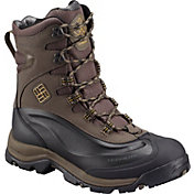 Columbia Men's Bugaboot Plus III Omni-Heat Waterproof 600g Winter Boots
