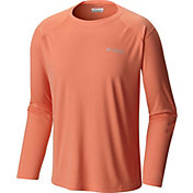 Columbia Men's Blood And Guts III Long Sleeve Technical Shirt