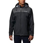 Columbia Men's Glennaker Lakes Rain Jacket
