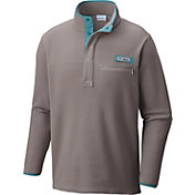 Columbia Men's PFG Harborside Fleece Pullover