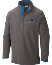Columbia Men's Harborside Fleece Pullover | DICK'S Sporting Goods