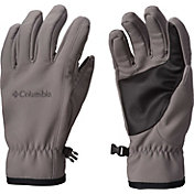 Columbia Men's Ascender Soft Shell Gloves
