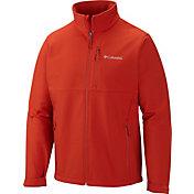 Columbia Men's Ascender Soft Shell Jacket