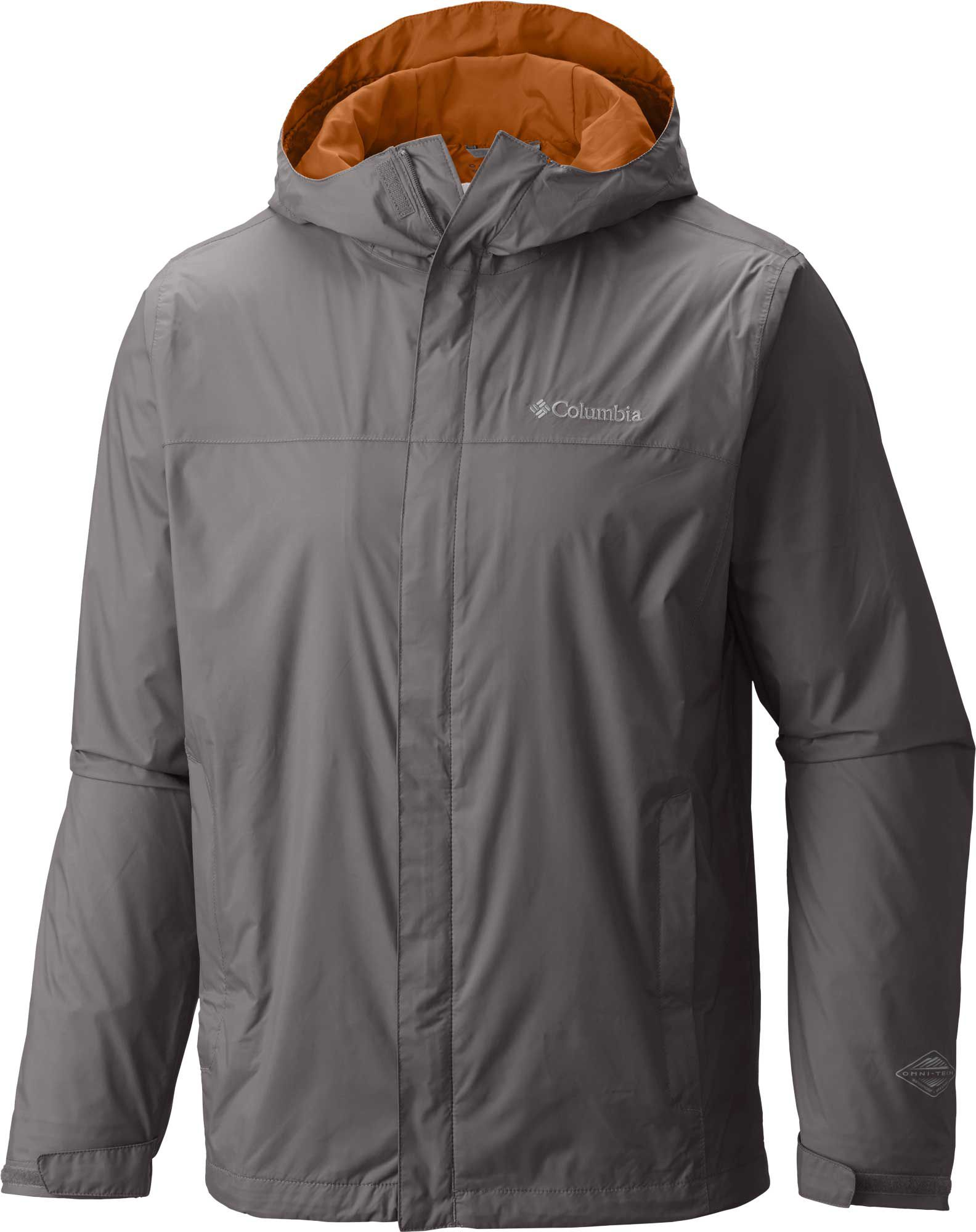Columbia Men's Watertight II Rain Jacket | DICK'S Sporting Goods