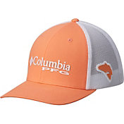 Columbia Men's PFG Mesh Ball Hat