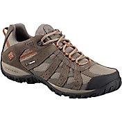 Columbia Men's Redmond Low Hiking Shoes