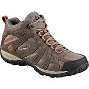 Columbia Men's Redmond Mid Hiking Boots